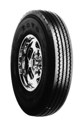 M-53 Tires