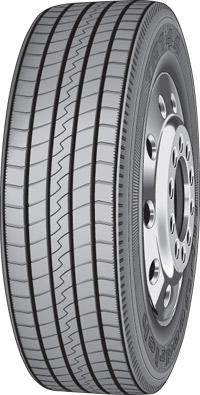 TR144 Tires