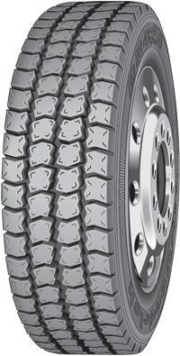 DR424 Tires