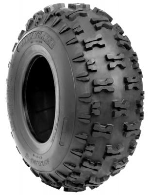 Snow Traks Tires