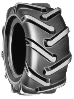 Jumbo Lug Tires
