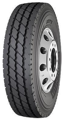 XZY 3 Tires