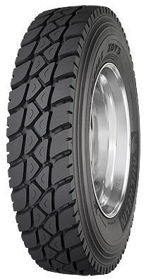XDY 3 Tires