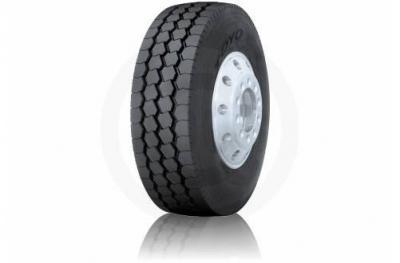 M320Z Tires