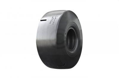 Super Severe L-5S/L-6S Tires