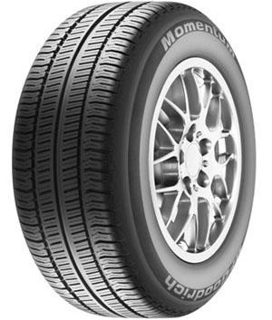 Momentum Tires