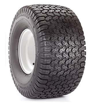 Turf Chief Tires