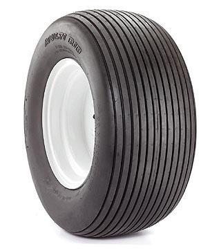 Multi-Rib Tires