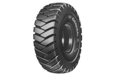 Super LCM E-4 Tires