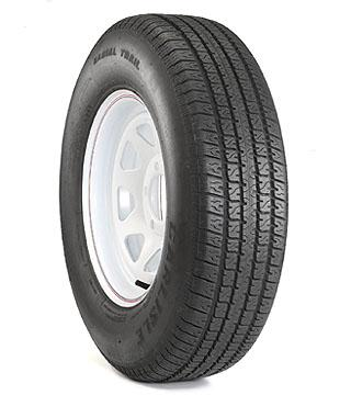 Radial Trail Tires
