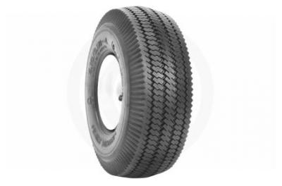 Sawtooth - Non Marking Gray Tire Tires